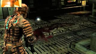 Dead Space Episode 16 - The Shooting Gallery of Insanity