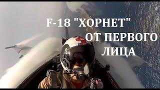 АМЕРИКАНСКИЕ ПАЛУБНЫЕ ИСТРЕБИТЕЛИ F/A-18
