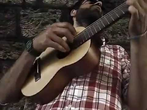 Geographer - Night Winds - (Acoustic in Paris)