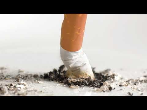Какие изменения происходят в организме, когда бросаешь курить, после отказа от курения?