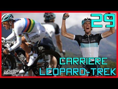 PCM l Carrière : Leopard-Trek (2011) l Tour de France #29