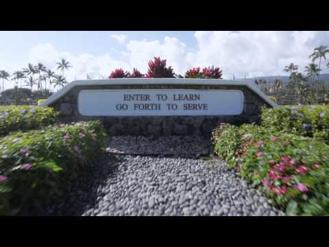 Building BYU-Hawaii: An update on campus construction 2014