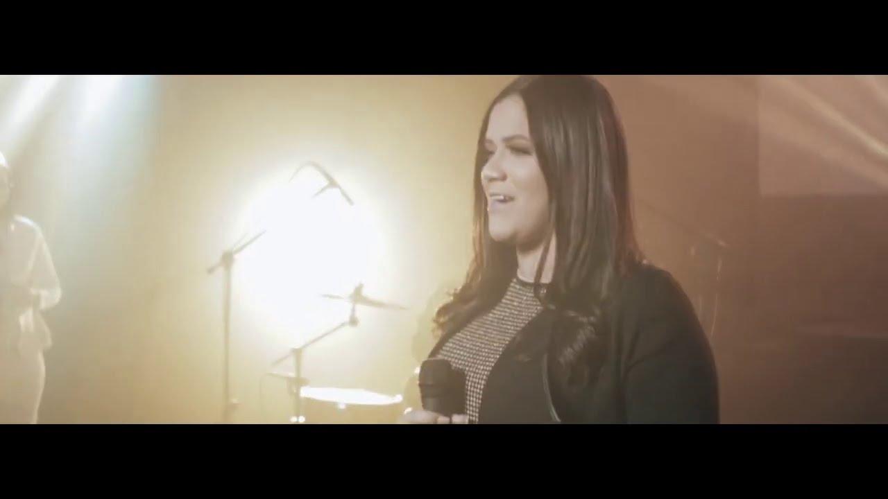 Stella Laura e Edson Junio | Em Teu Altar [Making Of]