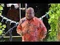 Tidak Ada Merdeka ...!!PIDATO HEROIK Gubernur Papua. Lukas Enembe..