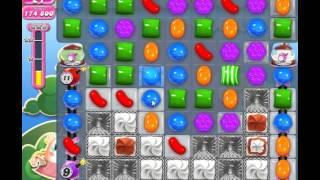 candy crush saga  level 565 ★