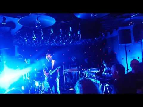 Heimförin - Ásgeir Live at Hard Rock Cafe Reykjavík