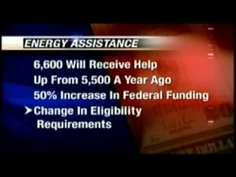More North Idaho Families Eligible For Energy Assistance