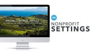 Setting Up a Payment Gateway on Project World Impact