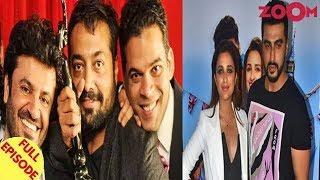 Vikas ACCUSES Anurag-Vikramaditya for defaming his image   B-Town & TV Stars support #MeToo & More