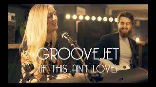 'Groovejet (If This Ain't Love)' - Spiller/Sophie Ellis-Bextor (cover) | Royal Soul