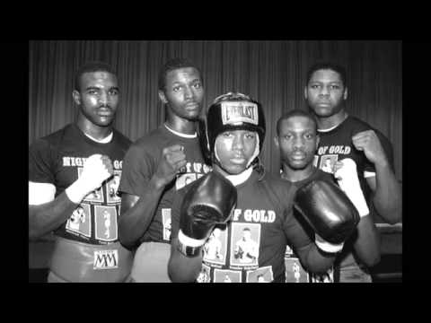 Evander Holyfield boxing documentary on BBC World News