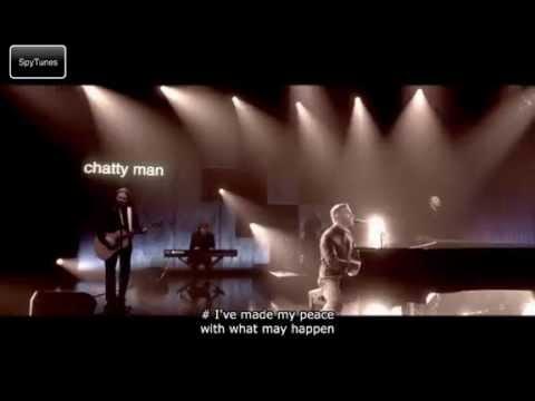Gary Barlow - Since I Saw You Last - LIVE with Lyrics