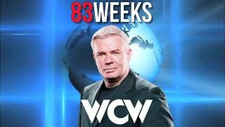 Eric Bischoff Shoots on WCW working internationally in 1994