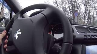 Осмотр Peugeot 3008 Не лучший вариант