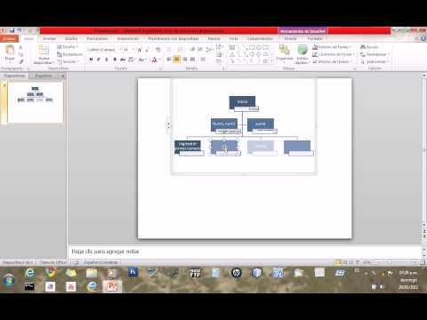 Cómo hacer un diagrama de Gantt en 1 minuto con Excel 2010 y 2007 from YouTube · Duration:  3 minutes 59 seconds