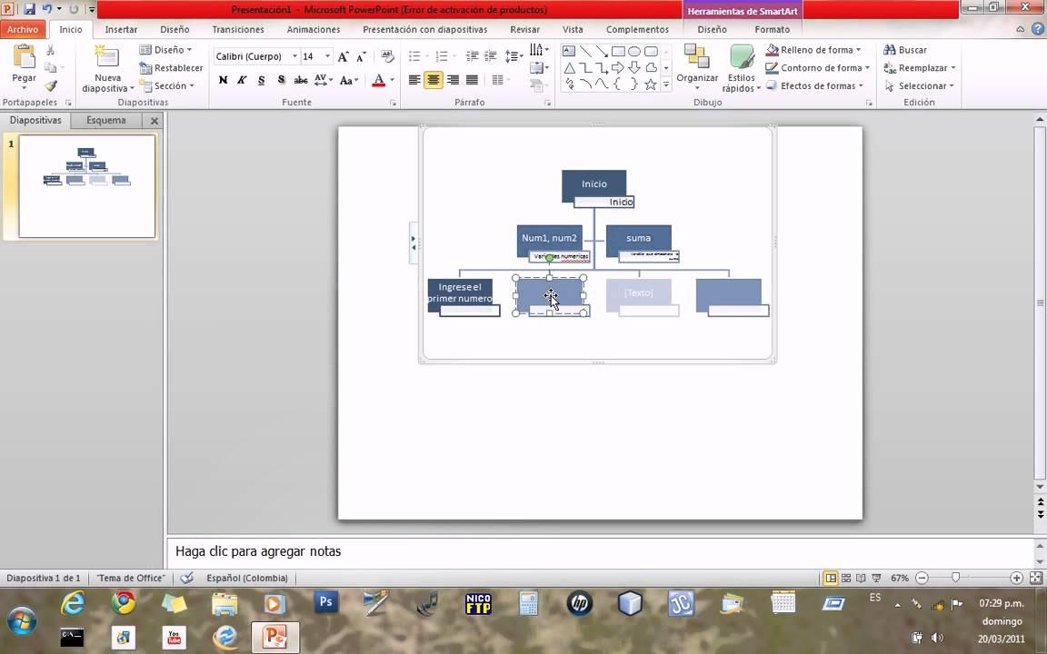 Como hacer un mapa conceptual desde youtube for Como crear un plano