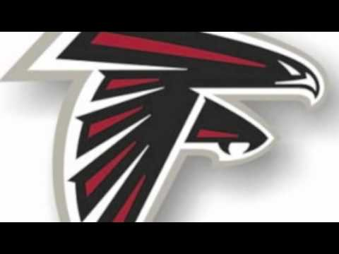 Atlanta Falcons Theme Song- Red, White, & Black (Unofficial) DOWNLOAD BELOW (ITUNES)