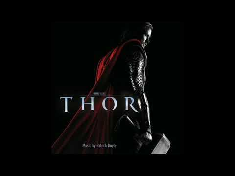 05. Ride To Observatory (Thor Soundtrack)