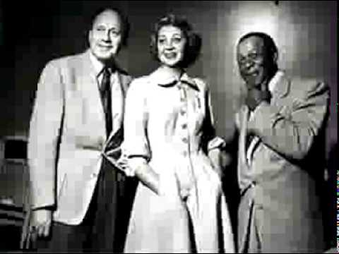Jack Benny radio show 5/28/39 Alexander Graham Bell