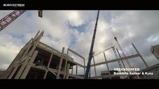 Oberndorfer / Baustelle Kellner & Kunz