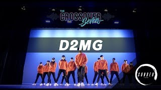 [FRONT ROW] The Crossover 7: All About The Music - 27. D2MG