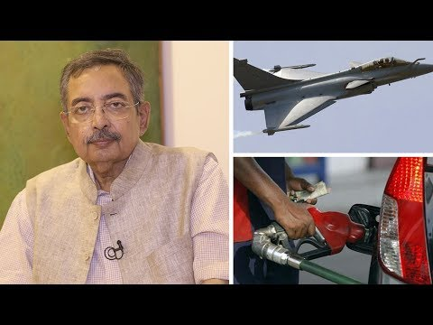 Jan Gan Man Ki Baat, Episode 318: Rafale Deal and Rising Fuel Prices