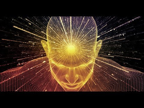 Faradarmani - Healing through Consciousness (intro)