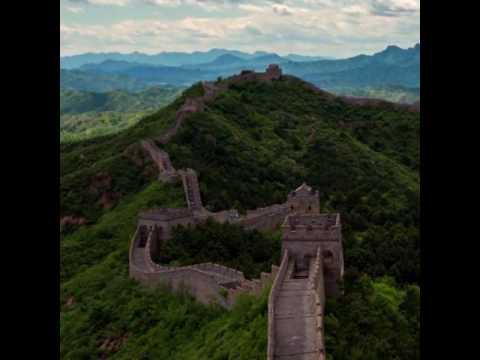 Portfolio Travel - China 2