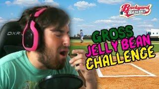 Backyard Baseball 2003 | BEAN BOOZLED CHALLENGE! (Funny Moments)