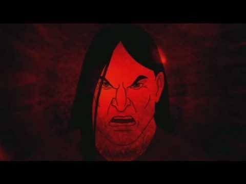 Dethklok - Awaken [OFFICIAL VIDEO]