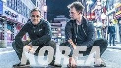 Eine Woche Seoul | Korea Reise Vlog