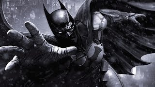 Batman Arkham Origins: A Primeira Hora