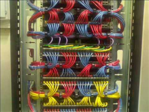 Best Data Cabling