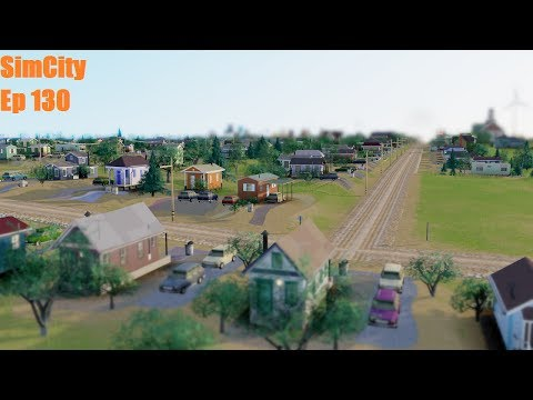 SimCity: Ep 130: Getting More Workers