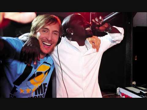Akon Feat. David Guetta - Party Animal [NEW 2010]