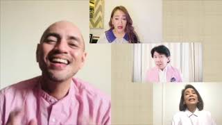 The CompanY - PAKISABI NA LANG  (STAGES SESSIONS Quarantine Version)