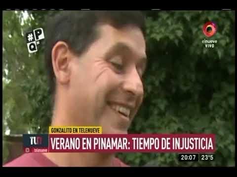 Verano en Pinamar: Tiempo de injusticia