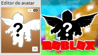 HOW TO MAKE A VERY CUTE AVATAR WITH 10 ROBUX-ROBLOX AVATAR