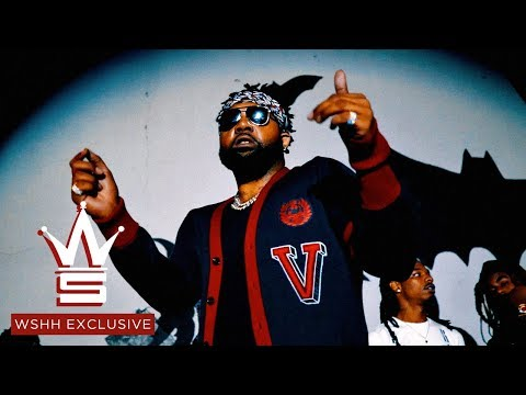 "Money Man ""All Over You"" (WSHH Exclusive – Official Music Video)"