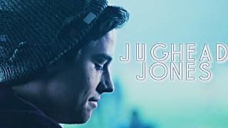 Jughead Jones  RIVERDALE 1x03