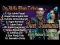 Full Album - Duet Romantis - Gerry Mahesa & Lala Widi  Terbaru