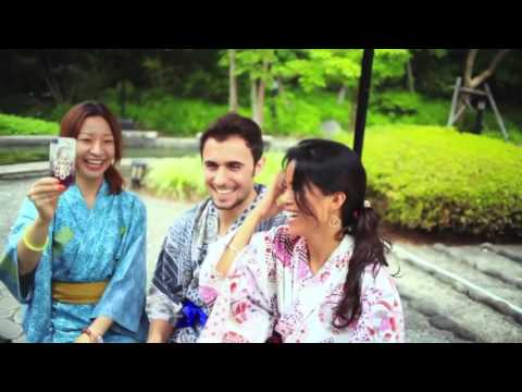 Goizueta Business School - Entrepreneurial MSM 2017 Japan Trek Introduction -