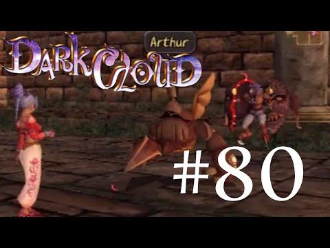 Let's Play... Dark Cloud! #80 MONEY RUN!! (Gameplay / Walkthrough)