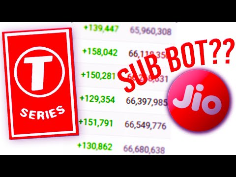 The REAL Reason Why T-Series Is Growing So Fast!