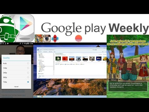 4 Android apps you shouldn't miss this week – Google Play Weekly