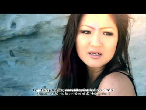 Kristine Sa : My Last Goodbye (Official Music Video 2012 release)