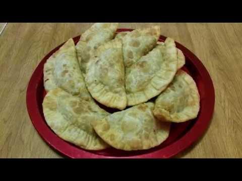 How to make Cuban Empanadas