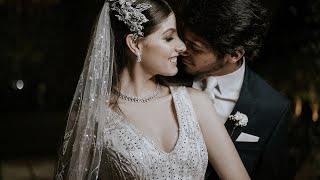 MANOELA E THIAGO | WEDDING FILM 🎞✨