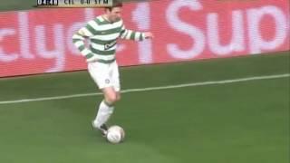 2009-02-28 Celtic v St Mirren