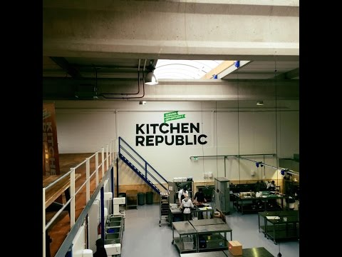 Live from #FIGM17 clip 3: Kitchen Republic